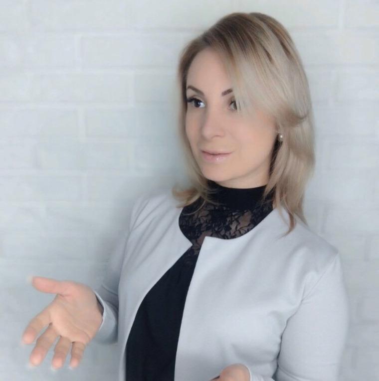 Ольга Николаевна Нескоромная