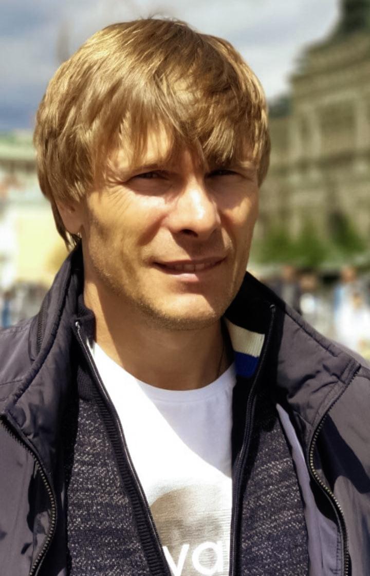 Александр Владимирович Черпаков