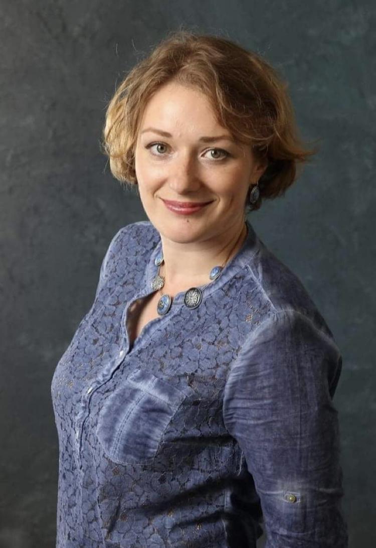 Самойленко Елизавета Павловна